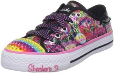 Art Multicolored Sketchers shoes-for-rae Cute Girl Shoes, Girls Shoes, Sketchers Shoes, Light Up Sneakers, Avakin Life, To My Daughter, Daughters, My Little Girl, Skechers