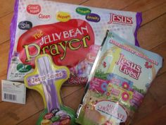 Easter Scripture Candy Review