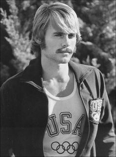 JARED LETO as Prefontaine