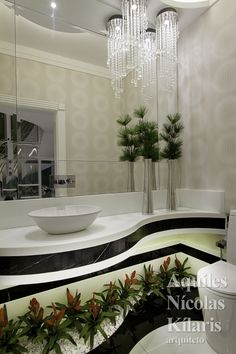 What You Don't Know About Best Bathroom Design and Decoration - namaapa Best Bathroom Designs, Bathroom Interior Design, Bathroom Styling, Bedroom Cupboard Designs, Bathroom Design Inspiration, Toilet Design, Guest Bathrooms, Elegant Homes, Ceiling Design