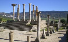 Volubilis and Meknes day trip from Fez , Volubilis, Day Tours, Day Trip, Graphic Illustration, Moroccan, Morocco