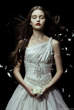 An Interview with Photographer Zhang Jingna <3