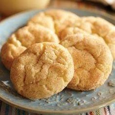 Crisco Recipes, Cookie Recipes, Dessert Recipes, Candy Recipes, Yummy Recipes, Dessert Ideas, Crisco Cookies, Bar Cookies, Fancy Cookies