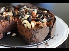 how to make no bake nutella cheesecake
