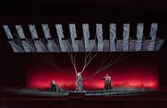 13 Best Robert Lepages Ring Cycle Images Design Set Set