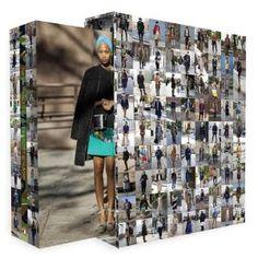 The Sartorialist: Closer.  As referências de moda, através da seleção de fotos de Scott Schuman em seu segundo livro.