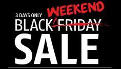 Black Weekend la Gazduire Enterprise | GazduireEnterprise