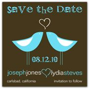 save the date Funny Save The Dates, Wedding Save The Dates, Let The Fun Begin, Have Fun, Bird Stand, Save The Date Magnets, Love Birds, Dating, Wedding Inspiration