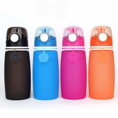 Collapsible Bottle | collapsible drink bottle | Travel Water Bottle|Travel Water Bottle