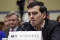 Martin Shkreli podbił cenę ratującego życie leku z 13,5 do 750 dolarów za pigułkę (fot. Susan Walsh)