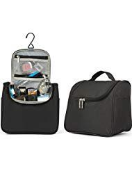 059ed00b729a Hanging Toiletry Bag and Travel Toiletries Kit For Men and Woman â ...