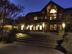 Bruce Willis' Idaho ranch now nearly half off, after yet another price cut   Spaces - Yahoo Homes