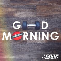 Rise and shine! What do you do to make your mornings more efficient? Fitness Goals, Fitspiration, Fun Workouts, Mornings, Fitness Motivation, Inspiration Fitness, Coding, Make It Yourself, Determination