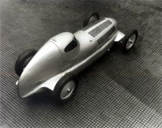 1935 Mercedes-Benz W25B