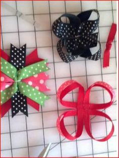 Boutique Bow Tutorial Featuring Kara Jordan – Lulus Baby – The Ribbon Shack Ribbon Hair Bows, Diy Hair Bows, Diy Bow, Ribbon Flower, Boutique Bow Tutorial, Hair Bow Tutorial, Flower Tutorial, Making Hair Bows, Bow Making