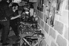 PHOTOS de COURSES 1950 / 1960 – Le Blog de François Fernandez Manx, Bugatti, Courses, Motorcycle, Blog, Vintage, Motorbikes, Zaragoza, Motorcycles