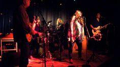 Nashville Flipside Presents The Bicho Brothers featuring Rachel Rodrique...