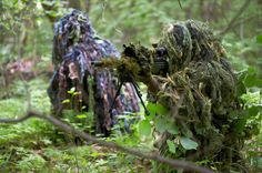 Snipers Team Ready... RUSSIAN SPECIAL FORCES