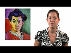 Art Styles with Mrs. G: Fauvism - YouTube