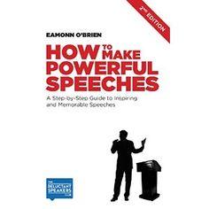 #Book Review of #HowtoMakePowerfulSpeeches from #ReadersFavorite - https://readersfavorite.com/book-review/how-to-make-powerful-speeches  Reviewed by Roy T. James for Readers' Favorite  How to Make Powerful Speeches: A Step-by-Step Guide to Inspiring and Memorable Speeches by Eamonn O'Brien begins with an interesting question, why should one develop such skills? After giving a good answer, other basic aspects like how to edit and practice a speech, how to sound confident etc. are…