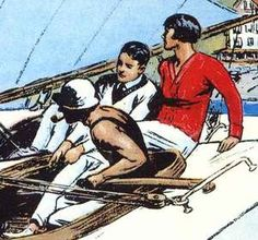 Edward Hopper as an Illustrator, 1906-1925