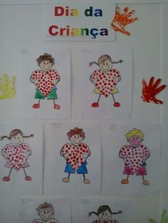 Criança Diy And Crafts, Arts And Crafts, Child Day, Minions, Kindergarten, Education, School, Dia Del Amigo, Pajama Day