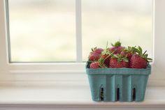 Strawberry #strawberry