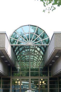Surrey City Hall Surrey BC