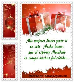 palabras de Navidad con imàgenes para mi novio , pensamientos de Navidad con imàgenes para enamorada,: http://www.consejosgratis.net/frases-tarjetas-de-navidad/