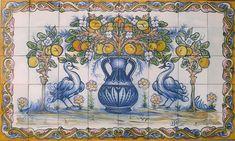 Carreaux Azulejos Portugal