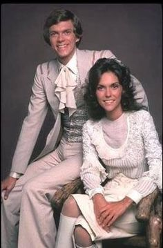 Carpenters, The Karen and Richard Sept. Karen Carpenter, Richard Carpenter, Karen Richards, Celebs, Celebrities, Picture Photo, Rock And Roll, Actresses, Actors