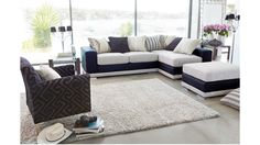 Wall Street Lounge Suite Harvey Norman   1750 x 930 x 900 chaise 1050 x 1700 x 900