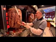 Bursa Döner y İlyas Usta..MP4 Doner Kebabs, Bbq, Food, Barbecue, Barbacoa, Hoods, Meals