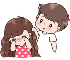 Couples cartoon Boobib Cute Couples ( For Boy ) – LINE Stickers Cute Love Pictures, Cute Cartoon Pictures, Cute Love Gif, Cute Couple Drawings, Cute Couple Art, Cute Drawings, Cartoon Wallpaper Iphone, Cute Cartoon Wallpapers, Love Cartoon Couple