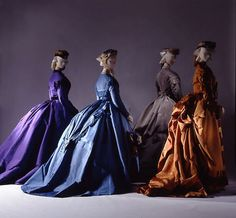 Depret | Dress | French | The Met