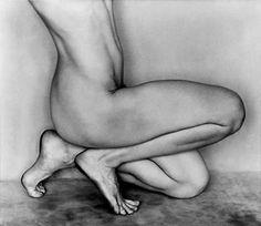 Nudity is natural.