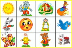 """Лото к сказке """" Колобок"""" Bingo, Learn English Grammar, Puzzles For Kids, Kids Education, Bowser, Fairy Tales, Diy And Crafts, Projects To Try, Learning"""