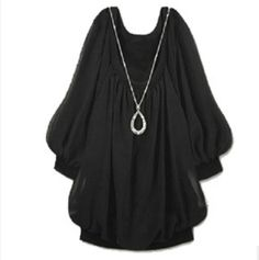 Plus size Europe new style round collar pure color fashion elegant blouse NS-1165
