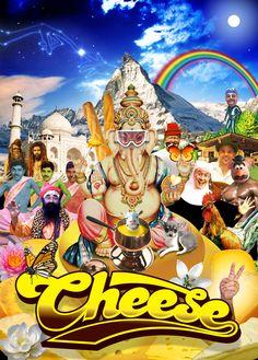 Say Cheese - Zender - Artbox
