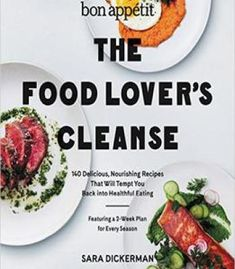 Cooking comically recipes so easy youll actually make them by bon appetit the food lovers cleanse pdf forumfinder Images