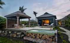 Take a trip to St. Kitts and experience the island culture, mixed with the luxury lifestyle that Christophe Harbour has to offer. Turtle Beach, Beach Bungalows, St Kitts, Luxury Lifestyle, Caribbean, Gazebo, Places To Go, Exterior, Outdoor Structures