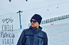 Ansiosos pelo próximo vídeo? Eu também . De uma coisa eu sei! Vai ter dancinha ....  #chile #americadosul #sudamerica #viagem #férias #vacaciones #trip #travel #inverno #photooftheday #santiago #invernofiero #soufiero #voudefiero #farellones #laparva #elcolorado #neve #nieve #snow