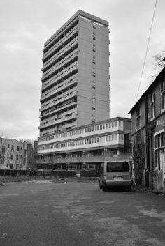 Winstanley Estate, Battersea, London