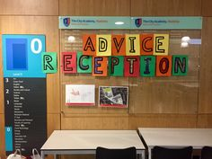Advice Services Reception }  Crisis @ Christmas '16 - (ELDC)