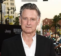 Bill Pullman To Star In Jessica Biel's USA Crime Drama Pilot 'The Sinner'