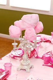 CupKate's Event Design: Pinkalicious Princess Party