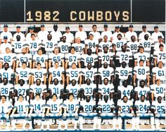 1981 dallas cowboys team photo dorsett ed jones football nfl texas – Daily Sports News Dallas Cowboys Pictures, Cowboy Pictures, Team Pictures, Team Photos, Cowboys 4, Dallas Cowboys Football, Football Boys, Dallas Texas, Pittsburgh Steelers