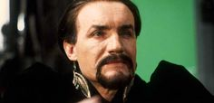 The Third Master(Anthony Ainley)