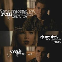 Loved this moment because LEXI!! ♥