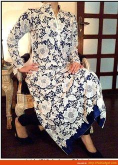 Designer Wear Casuals from Kapraa Gaali - Gul Ahmed, Firdous Lawn, Sana Safinaz, Swiss Lawn
